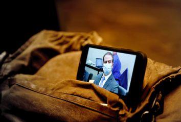 Derek Chauvin Trial; Livestream