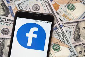 Facebook; Money