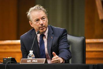 Sen. Rand Paul, R-KY