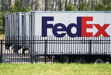 Indianapolis; FedEx; Shooting