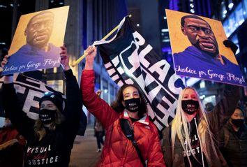 Minneapolis; Protest; George Floyd; Derek Chauvin