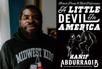 The Little Devil In America by Hanif Abdurraqib