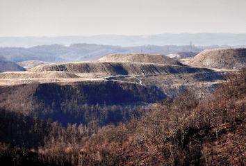 Mountaintop Coal Removal