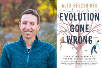 Evolution Gone Wrong; Alexander Bezzerides