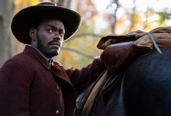William Jackson Harper; Underground Railroad