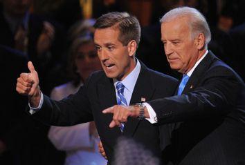 Joe Biden; Beau Biden