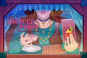 Oracle Pour; Jungle Bird