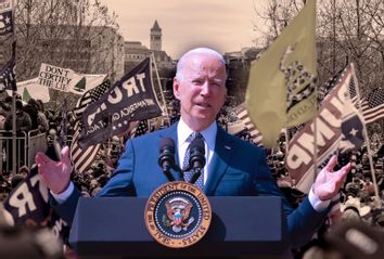 Joe Biden; Trump Supporters