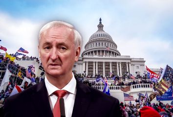 Jeffery Rosen; January 6, 2021 Capitol Riot