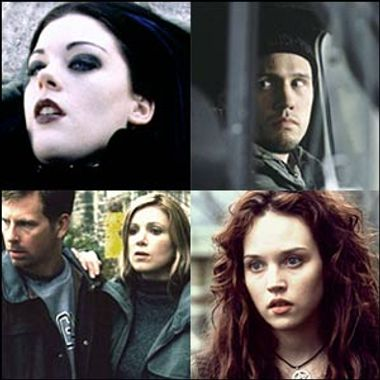 The Book Of Shadows Blair Witch 2