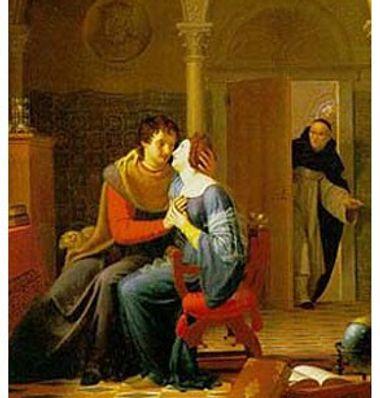 Lust Revenge And The Religious Right In 12th Century Paris Salon Com
