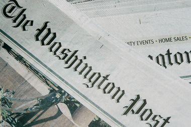 Image for Washington Post's domestic violence mess: Horrendous column needs more than a headline change