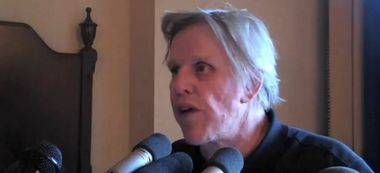 Image for Game over: Gary Busey endorses Donald Trump for president