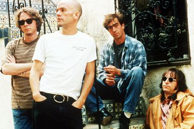 Image for 10 amazing R.E.M. performances you've never seen -- with guests like Johnny Marr, Thom Yorke, Eddie Vedder and more