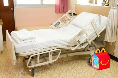 Image for Clock running out on health program for 9 million kids