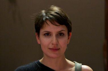 Natasha Lennard