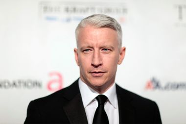 Image for Did Anderson Cooper have a moral responsibility to come out?