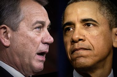 Image for GOP gets a grip: How the righteous fury over Obama's immigration action cooled down