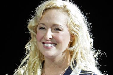 Image for Mindy McCready's protracted, apparent suicide