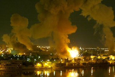 Image for Who's held accountable for Iraq?