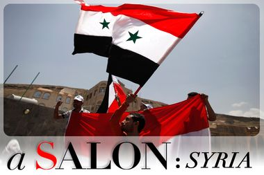 Image for Read our salon: Should the U.S. intervene in Syria?