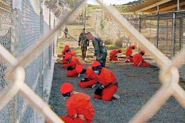 Image for Congress deals big setback to Obama's effort to close Guantánamo