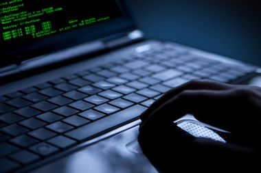 Image for Cyber attacks could cause the next world war