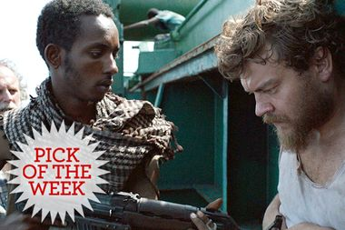 Image for Pick of the week: Hijacked by Somali pirates