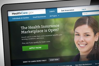 Image for Obamacare's non-smoking gun: Conservatives' new, ridiculous claim that Obamacare is a sham