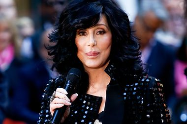 Image for Cher unloads on the cromnibus as only Cher can