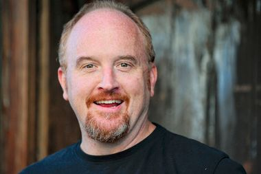 Image for Louis C.K.'s greatest wish: To die a horrible death in the new