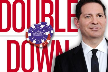"""Image for The primary problem with """"Double Down"""" is <em>not</em> that it's gossipy trash!"""