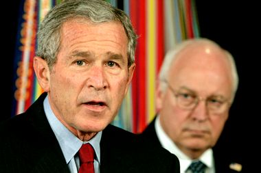 Image for A majority of Republicans believe the U.S. found WMDs in Iraq