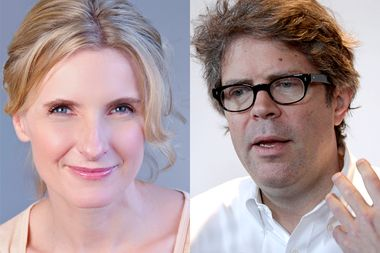 Image for Literary self-loathing: How Jonathan Franzen, Elizabeth Gilbert and more keep it at bay