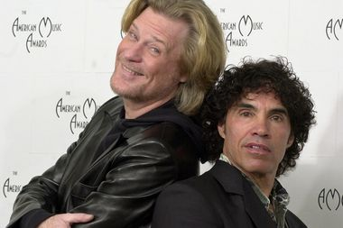 Image for I can't go for that: The case against Hall & Oates