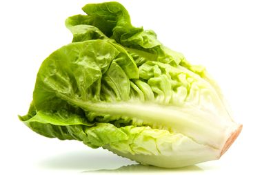 Image for 5 people died from eating lettuce, but Trump's FDA still won't make farms test water for bacteria
