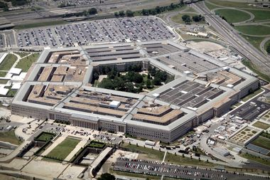 Image for U.S. military: Too much tactics, too little strategy