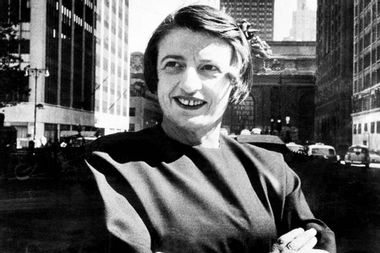 Image for Ayn Rand's post-traumatic ideology: How her difficult early years fueled her philosophy — and created the Great Recession
