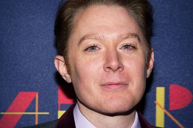 Image for Clay Aiken talks John Roberts, jobs and why he's running: The Salon interview