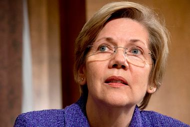 Image for Elizabeth Warren's really not running for president -- and other big takeaways from her book