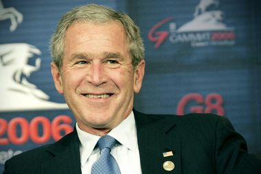 Image for Strategery is back! How the Bush era of misguided foreign policy still lingers
