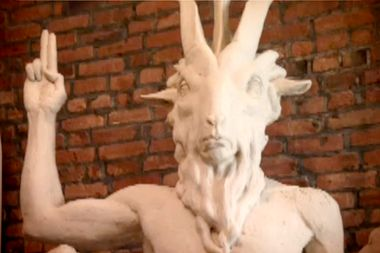 Image for Harvard's satanic debacle: Lessons from a