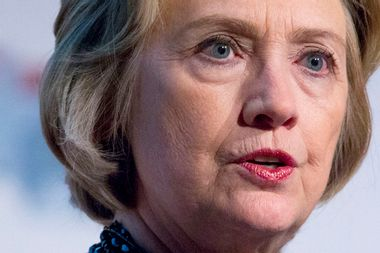 Image for Hillary's email mess: Why this Clinton