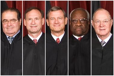 Image for This SCOTUS destroyed America: How Citizens United is ruining more than our elections