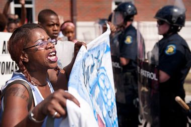 Image for Ferguson's dire new chapter: What happens next -- and why it matters