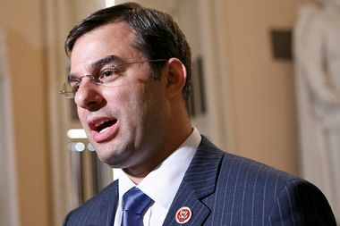 "Libertarian Chairman: ""I agree with Representative Amash's conclusions,"" could be our 2020 nominee"