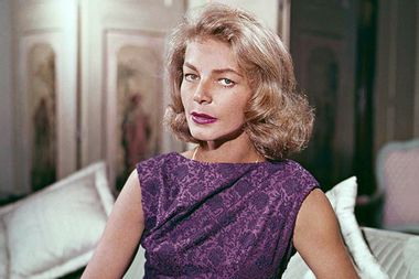 Image for Why Lauren Bacall was one of Hollywood's greatest feminist icons