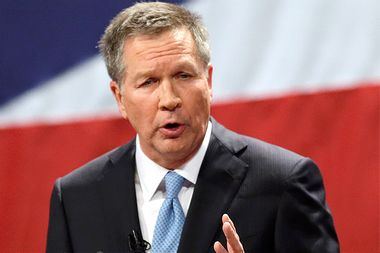 Image for GOP governor's stunning Obamacare admission: John Kasich on why it's here to stay