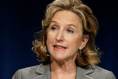 Image for Dems' Ebola freak-out: Why the party's defensive crouch feels a lot like 2004