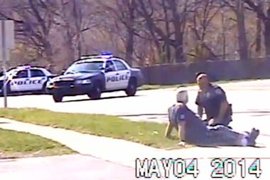 Image for Gun nuts' special privileges: How police treated a dangerous